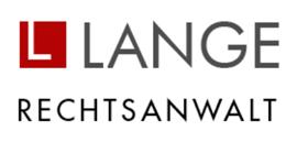 Rechtsanwaltskanzlei Uwe Lange - Logo